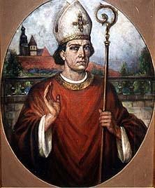 Święty-Stanisław-biskup