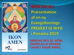 Plakat 2 Panama