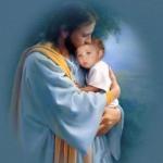 PAN-JEZUS-KOCHA-DZIECI